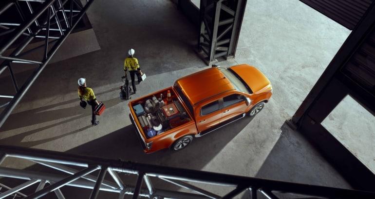 Isuzu D-Max 4x4 - Salg og import | Skien Autosenter